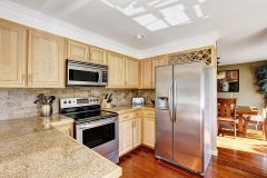 light_brown_kitchen_granite_counter_top