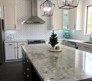 Carefree AZ Granite Countertops in Kitchen